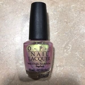 """Other - OPI Nail Polish """" Significant Other Color"""""""